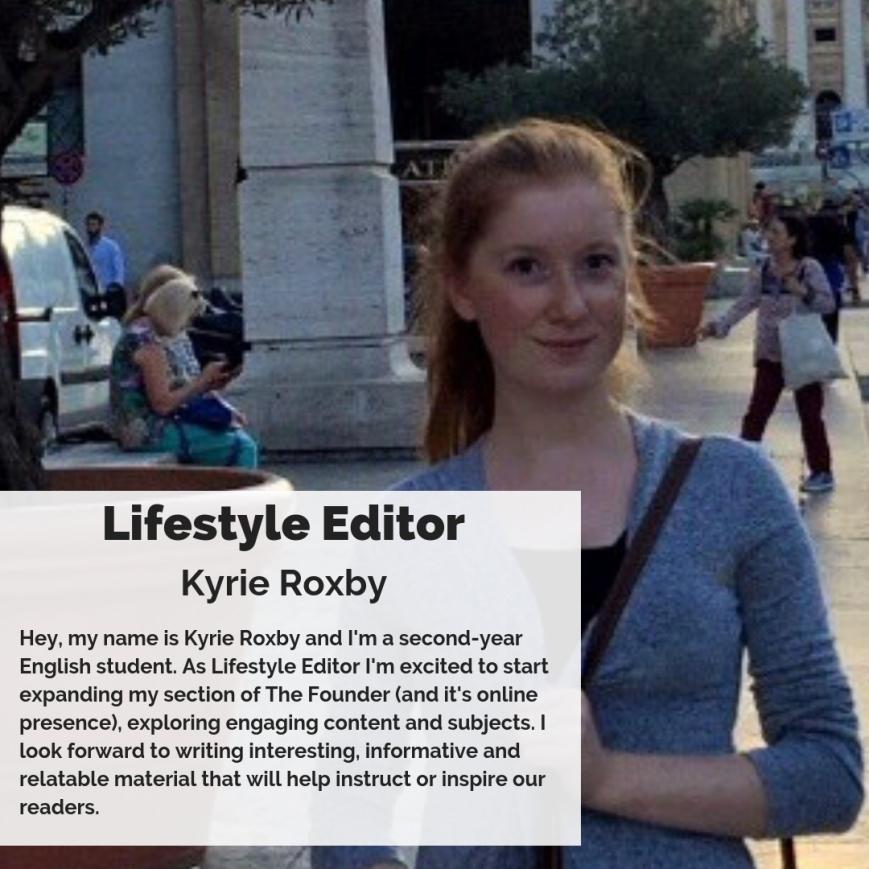 Lifestyle Editor
