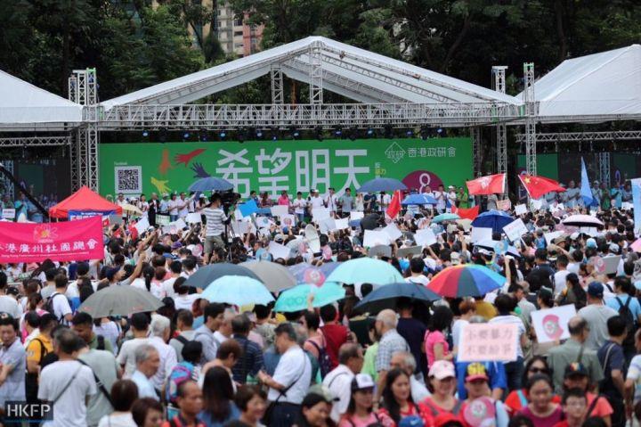 august-3-pro-police-pro-beijing-4